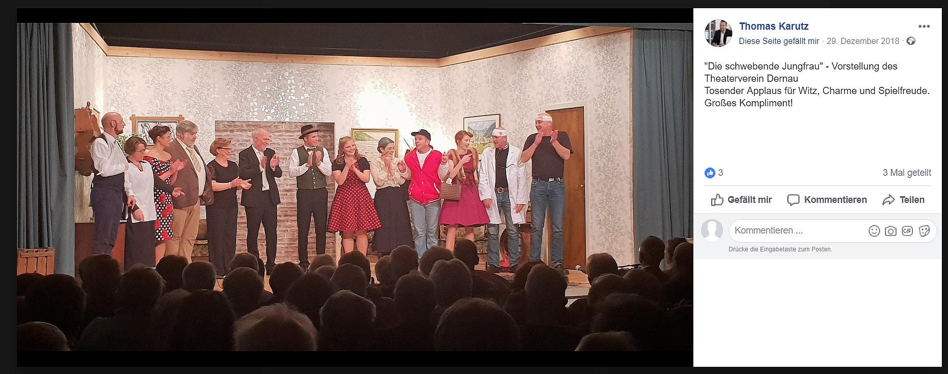 Theater Dernau, Schlussakt