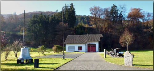 Treffpunkt Binzenbach