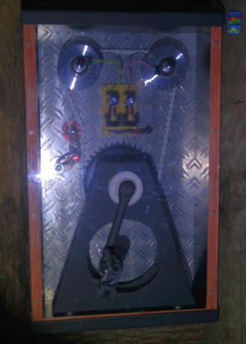der E-Generator